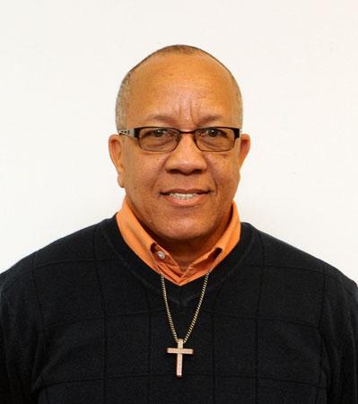 Leo Armstrong - Chairman Deacon Board