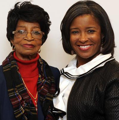 Barbara Wilson Coleman & Janine Latimer - Repast Ministry