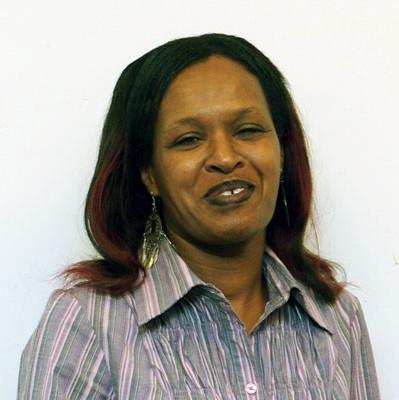 Toni Addie - Fellowship Ministry